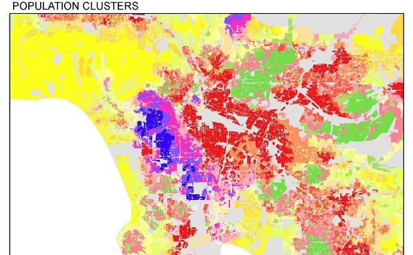 Los Angeles Diversity Increasing According To LSE Study