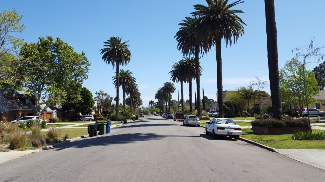 The Oval District – The Beverly Hills Of Mar Vista