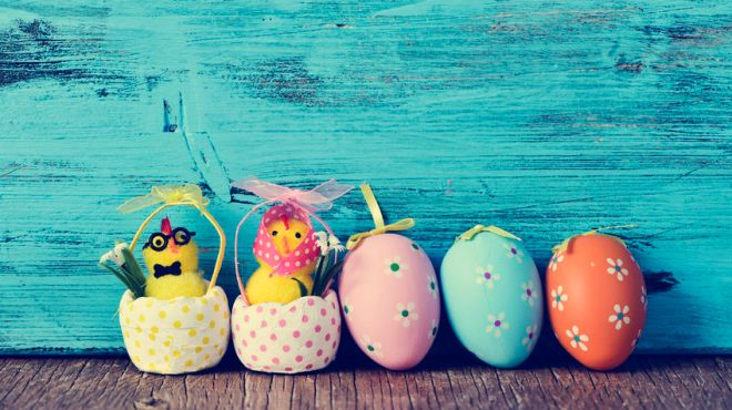 Best Easter Egg Hunt Locations And Events In Los Angeles County