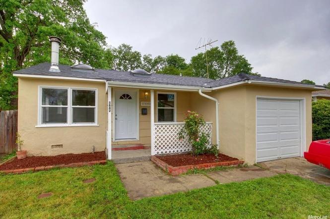 5842 Belleau Wood Lane, Sacramento, CA 95822