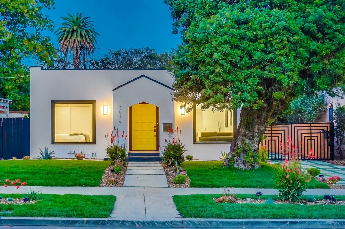 2016 Veteran Avenue, Los Angeles, CA 90025