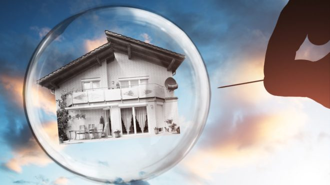 Debunking The Housing Bubble Myth