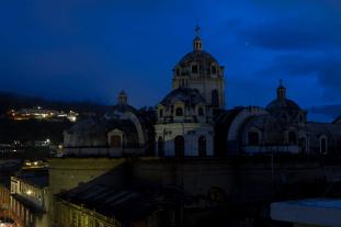 C+¦pulas noche