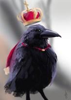 King Raven_JoseOchoa