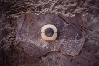 Gabriel Orozco: Dot ball (1992-1996)
