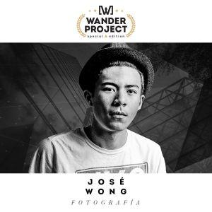 José Wong 2