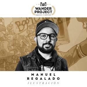 Manuel Regalado 1
