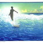Work First, Surf Second: A Lesson in Mundane Topics
