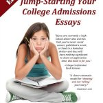 Think Movies! Another Great Way to Write Your College Application Essay