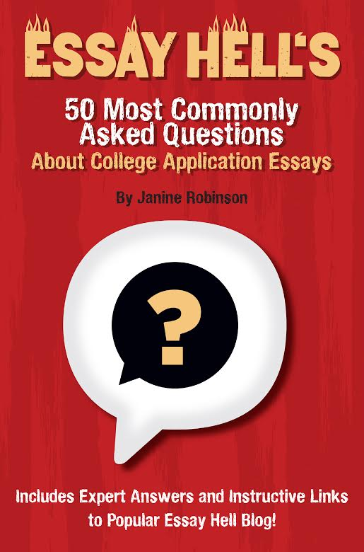 the most common questions about college application essays essay   if you leave a review on it s amazon s page here which you can do even if you didn t buy it there based on these first 20 i will send you the