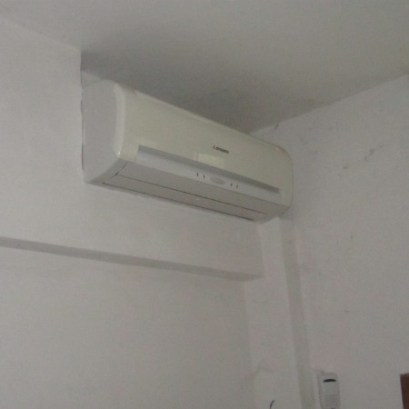 Split aria condizionata