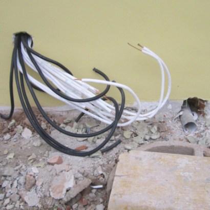 predisposizione impianto aria condizionata