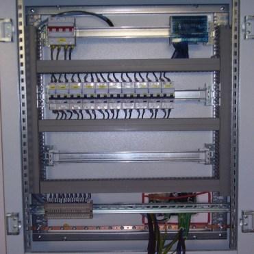 quadro elettrico aziendale