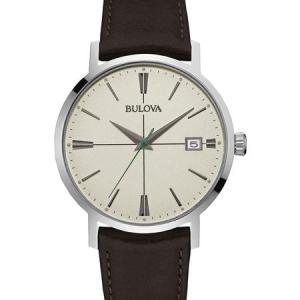 Bulova Classic 96B242