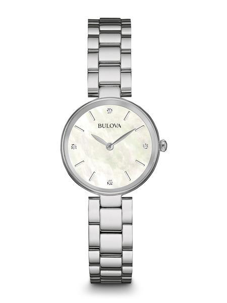 Bulova Diamond 96S159