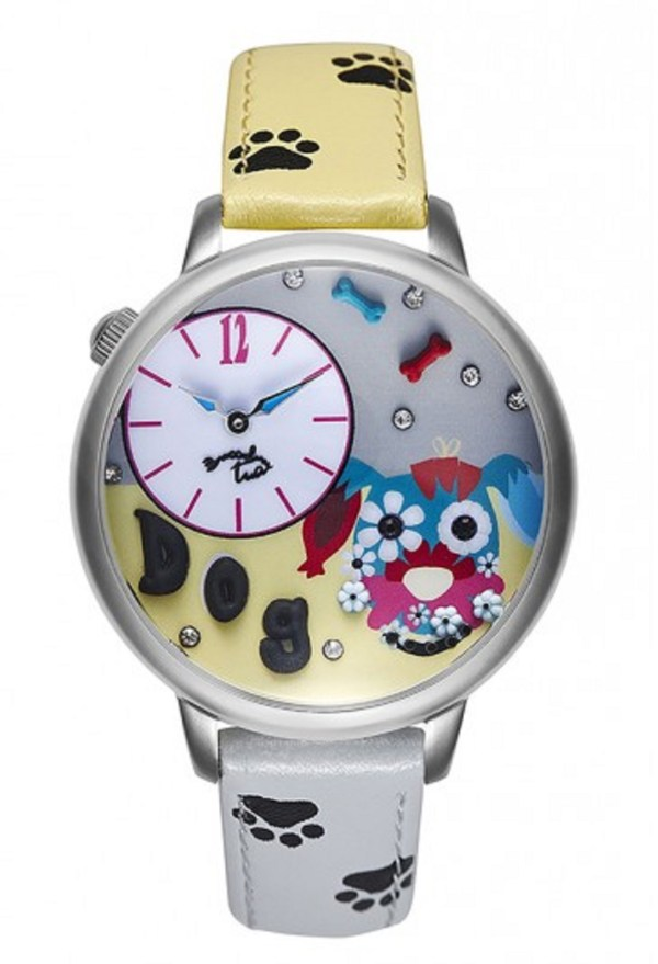 orologio Tua Dog