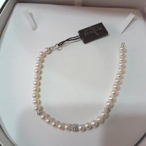 bracciale perle