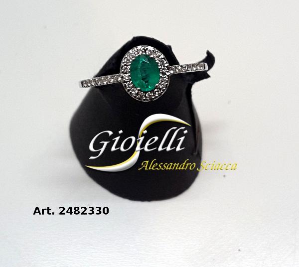 rosetta smeraldo