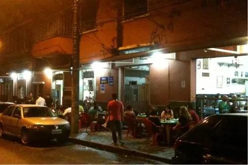 Bolão - Belo Horizonte