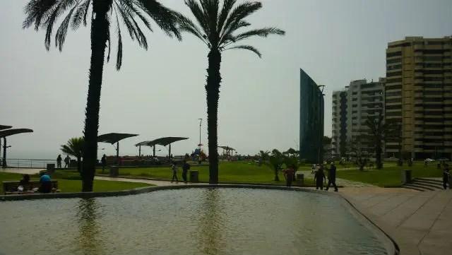 Larcomar Shopping - Lima