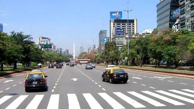 Mitos sobre Buenos Aires (Foto: Esse Mundo É Nosso)