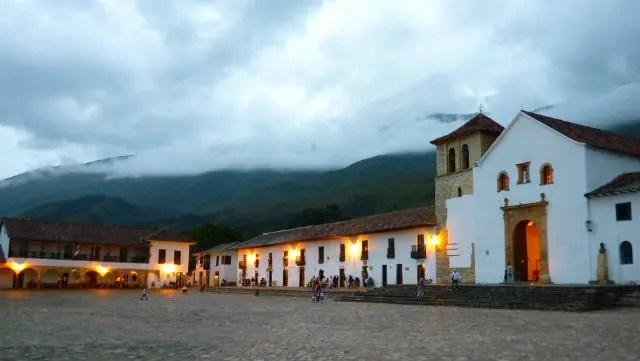 Cidades Históricas: Villa de Leyva (Foto: Esse Mundo É Nosso)