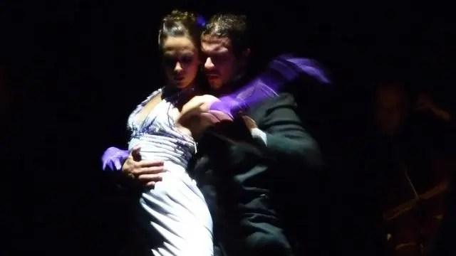Mitos sobre Buenos Aires - Tango (Foto: Esse Mundo É Nosso)
