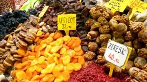Bazar de Especiarias - Istambul (Foto: Esse Mundo É Nosso)