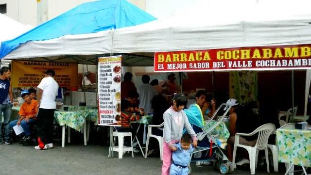 Feira Kantuta - São Paulo (Foto: Esse Mundo É Nosso)