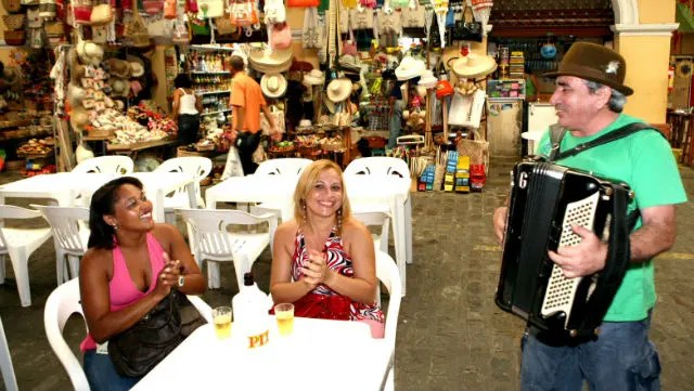 Mercado de Aracaju (Foto: André Moreira/Ascom)
