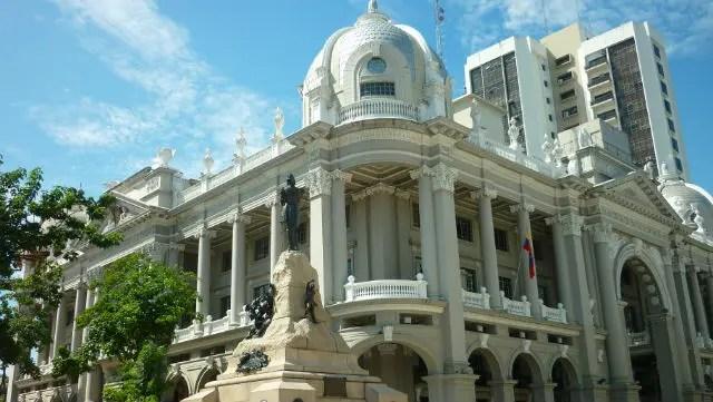 Guayaquil - Equador (Foto: Esse Mundo É Nosso)