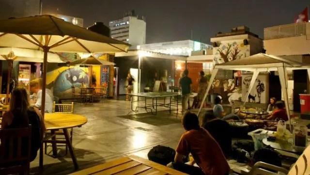 Pariwana Hostel Lima (Foto: Reprodução/Facebook)