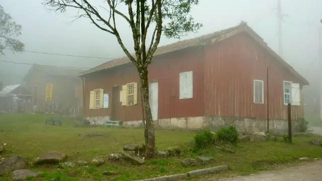 Vila de Paranapiacaba (Foto: Esse Mundo É Nosso)