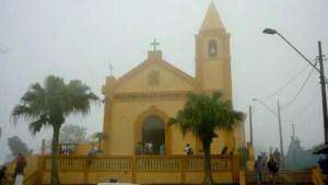 Igreja Bom Jesus de Paranapiacaba - Vila de Paranapiacaba (Foto: Esse Mundo É Nosso)