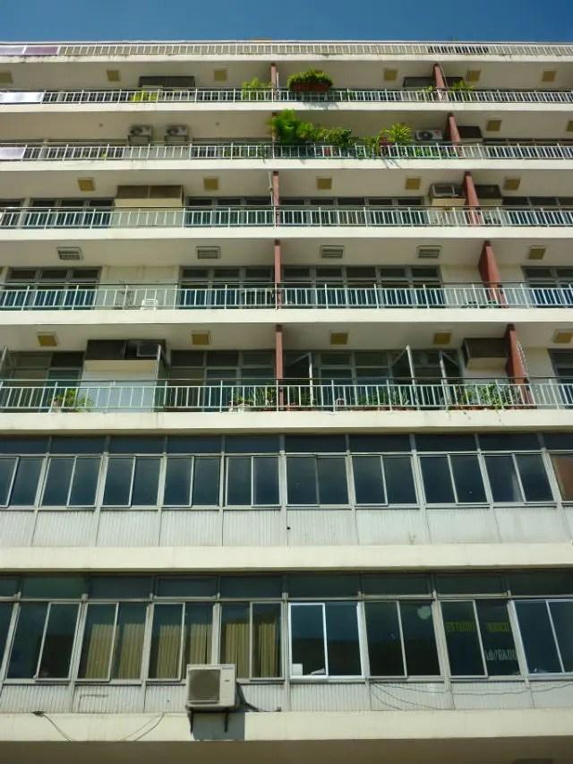 Hospedagem em Guayaquil - Casa de Romero (Foto: Esse Mundo É Nosso)