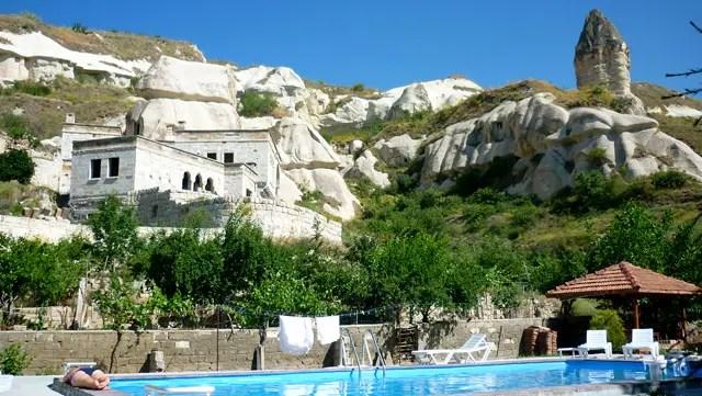 Rock Valley Cappadocia - Hospedagem econômica na Capadócia (Foto: Esse Mundo É Nosso)