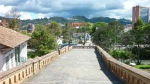 Puente Roto - Cuenca, Equador (Foto: Esse Mundo É Nosso)