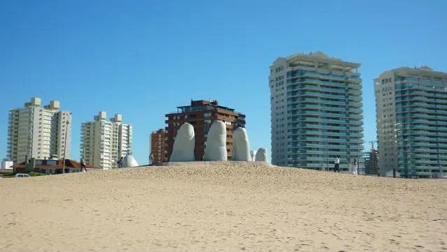 Punta del Este, Uruguai (Foto: Esse Mundo É Nosso)