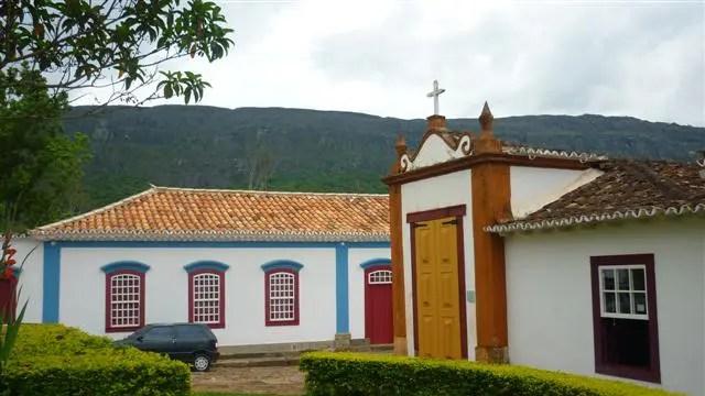 Tiradentes, Minas Gerais (Foto: Esse Mundo É Nosso)