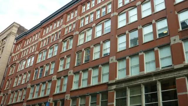 H.I. Chicago Hostel (Foto: Esse Mundo é Nosso)