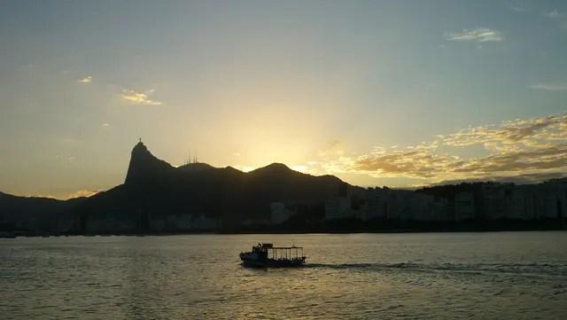 Bar Urca no Rio de Janeiro (Foto: Esse Mundo é Nosso)