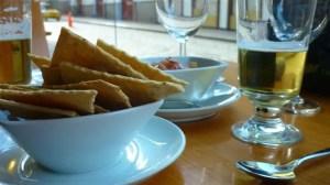 Onde Comer em Cuenca - Goda Restaurante (Foto: Esse Mundo É Nosso)