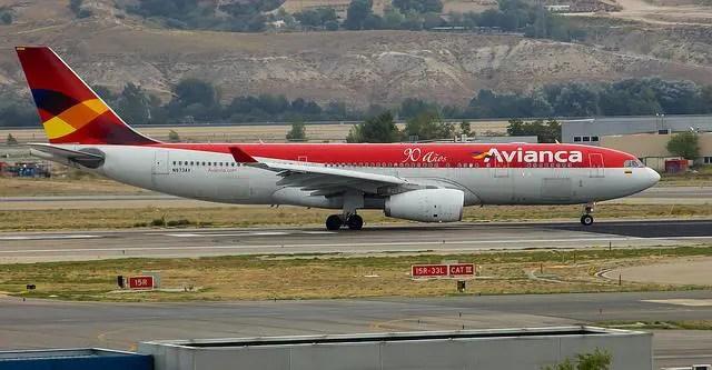 Como é voar Avianca para a Colômbia (Foto: jmiguelrodriguez)