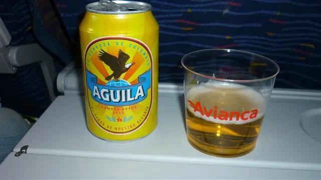 Como é voar Avianca para a Colômbia (Foto: Esse Mundo É Nosso)