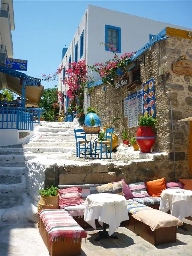Kos - Grécia (Foto: Esse Mundo É Nosso)