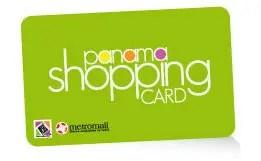 Compras no Panamá: Cartão de descontos para estrangeiros