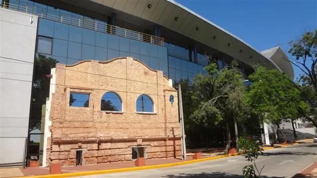 Congresso - Assunção, Paraguai (Foto: Daniel Bazetto)