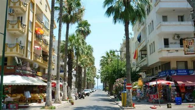 Marmaris, Turquia (Foto: Esse Mundo É Nosso)