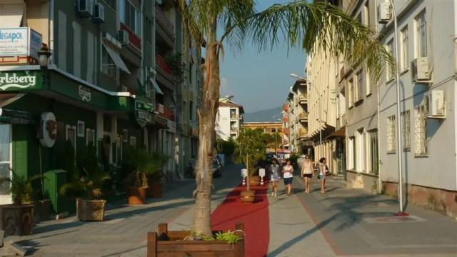 Fethiye, Turquia (Foto: Esse Mundo É Nosso)