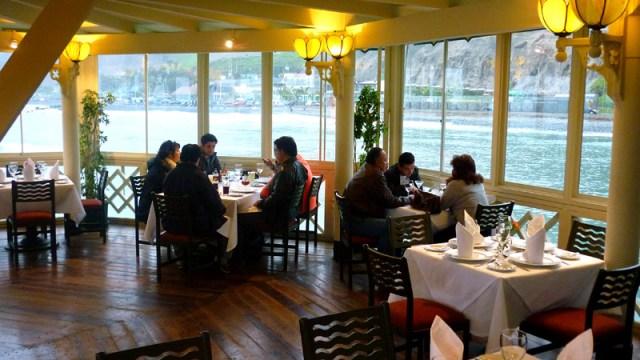 Onde Comer em Lima - La Rosa Náutica (Foto: Esse Mundo É Nosso)